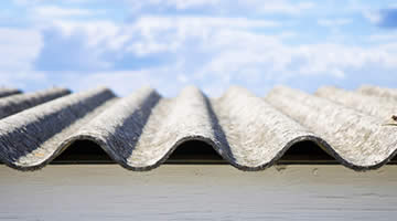 Asbestos Cement Waste